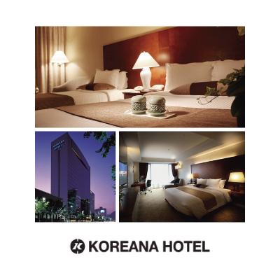 コリアナホテル02
