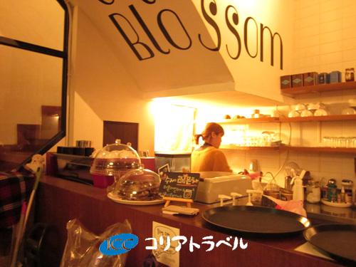 Choco blossom -1