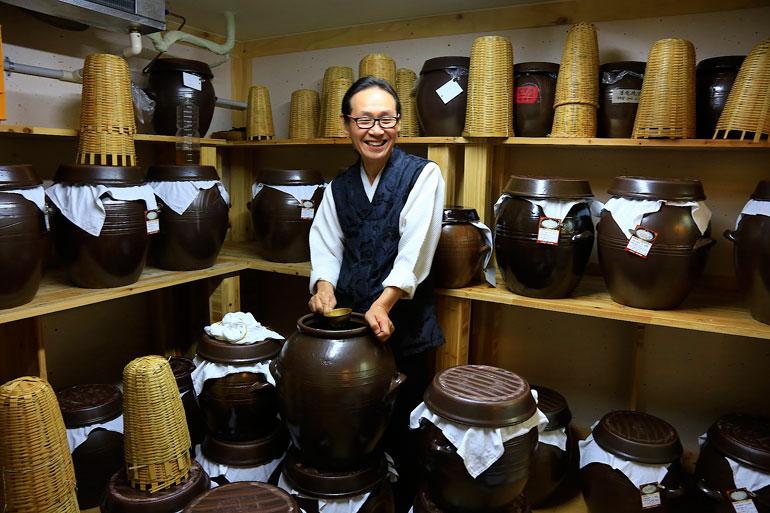 韓国伝統酒研究所01