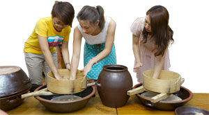 韓国伝統酒研究所02