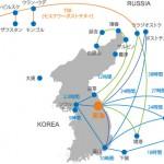 経済自由地区地図