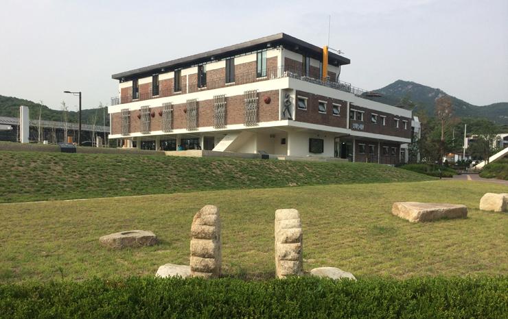 金重業博物館