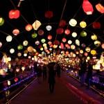 達句伐観灯祭り (2)