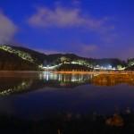 公山城夜景