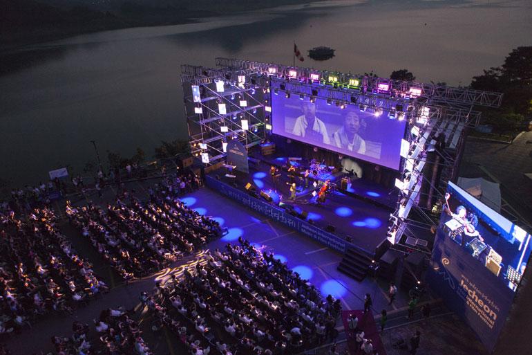 堤川国際音楽映画祭