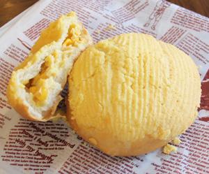 サムソンパン屋の麻薬パン
