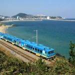 江原道海列車