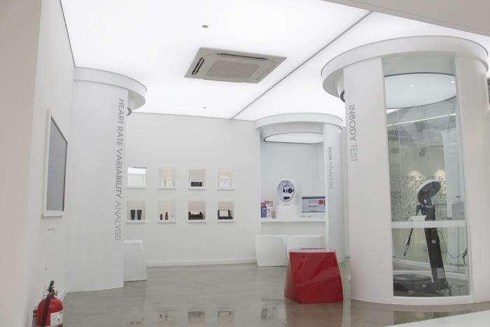 ソウル医療観光案内センター