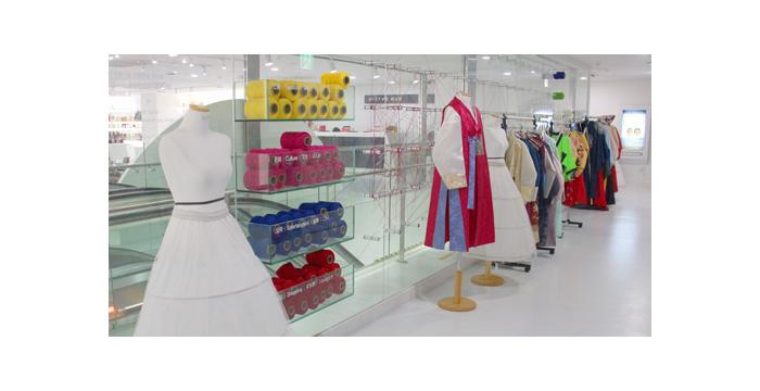 K-Style Hub 韓服体験