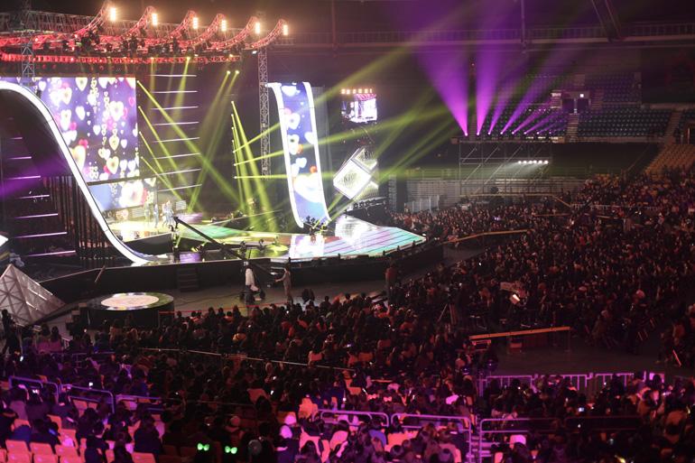 釜山ワンアジアフェスティバル