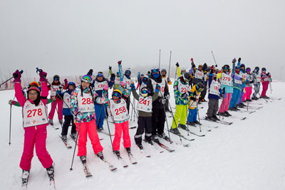 スキー・コリア・フェスティバル