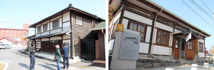 江景近代歴史通り