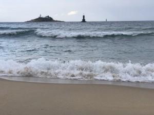 束草海水浴場