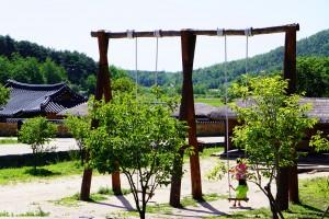 YASUI_고성 왕곡마을