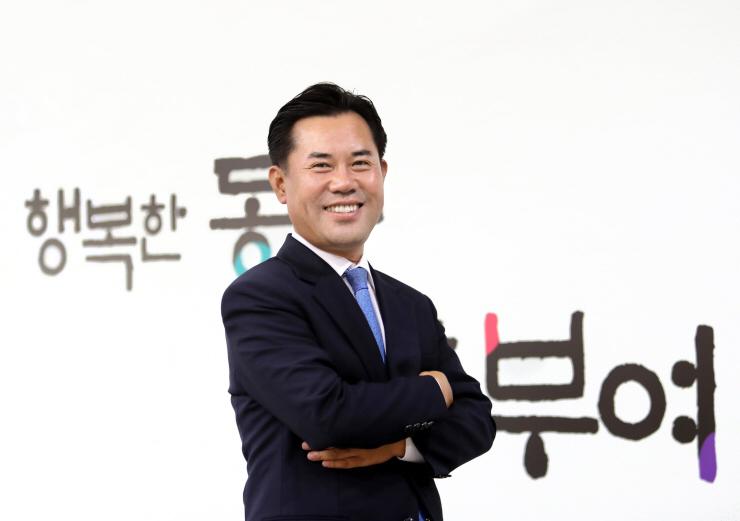 인터뷰_박정현군수A
